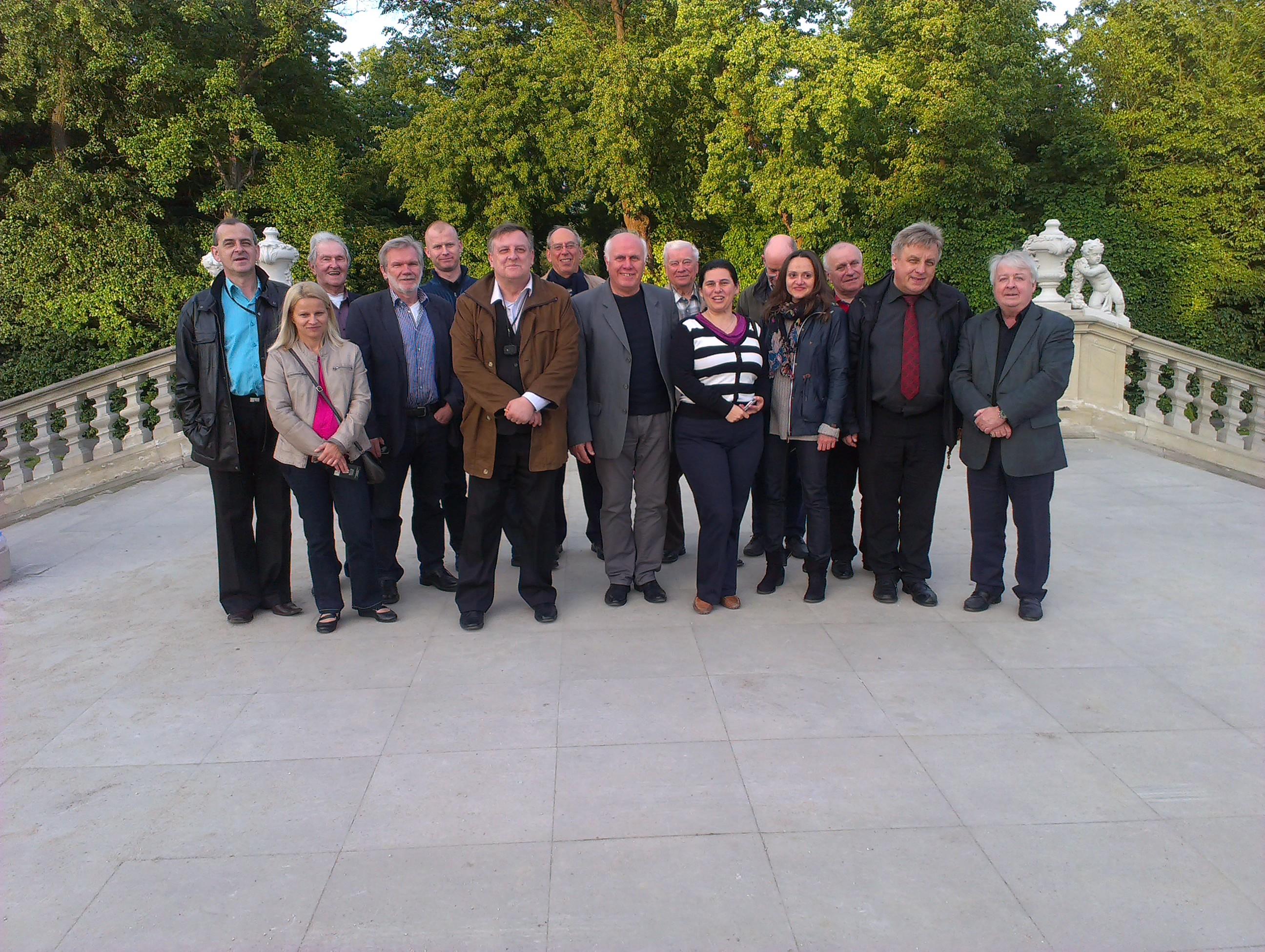 Konferencja: Mobilność zawodowa i skłonność do migracji osób w wieku 50+