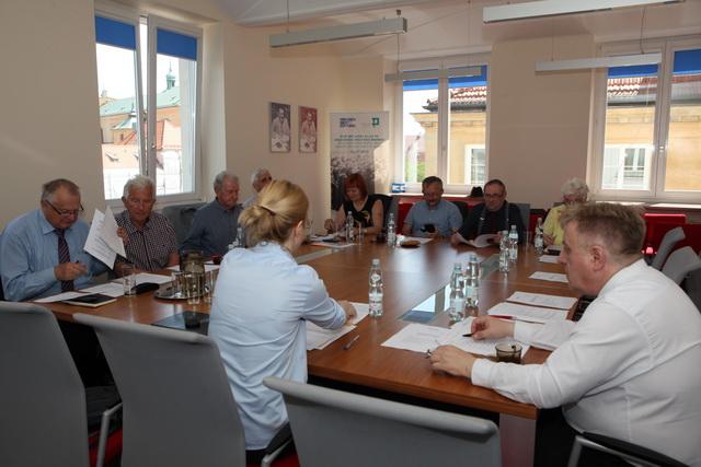 Walne Zebranie Członków PSPM